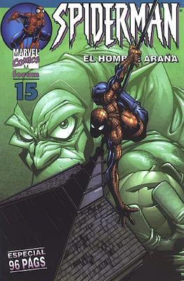 Spiderman Vol. 6 El Hombre Araña (2002-2006) (Rústica 80 pp) #15