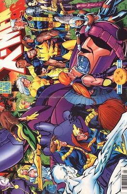 X-Men Annual Vol 2 #1996
