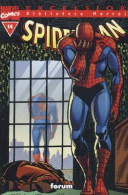 Biblioteca Marvel: Spiderman (2003-2006) (Rústica 160 pp) #14