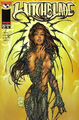 Witchblade (Comic Book) #25
