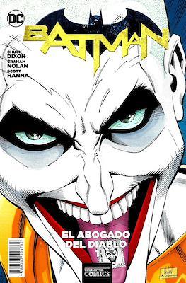 Batman. El abogado del diablo (Rústica) #1