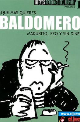 Nuevos pendones del humor (Rústica 64 pp) #16
