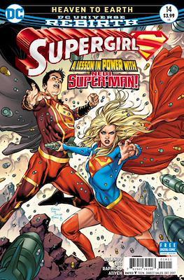 Supergirl Vol. 7 (2016-) (Comic-book) #14
