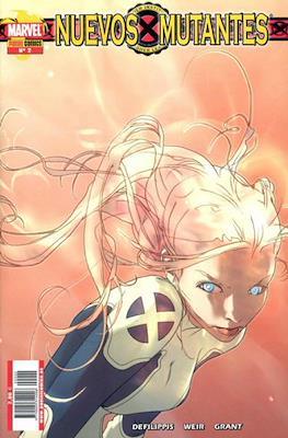 Nuevos Mutantes Vol. 1 (2005) #2