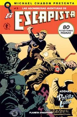 Michael Chabon presenta: las asombrosas aventuras de El Escapista (Rústica 80 pp) #3