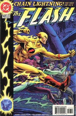 The Flash Vol. 2 (1987-2006) (Comic Book) #147