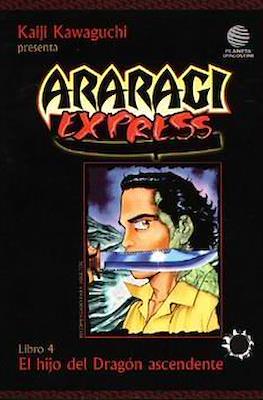Araragi express #4