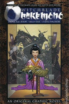 Witchblade: Obakemono (2002)