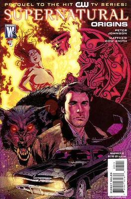 Supernatural: Origins (Comic-book / Digital) #5