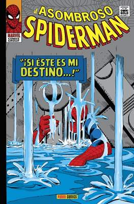 Spiderman. El Asombroso Spiderman. Marvel Gold (Omnigold) (Cartoné) #2