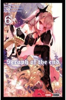 Seraph of the End (Rústica) #6