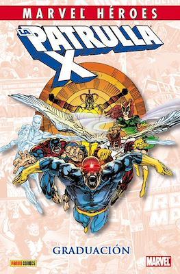 Marvel Héroes #21