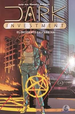 Dark Investment