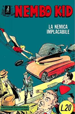 Albi del Falco: Nembo Kid / Superman Nembo Kid / Superman #3