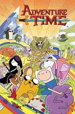 Adventure Time (Trade Paperback) #1