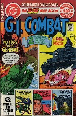 G.I. Combat (Comic Book) #239