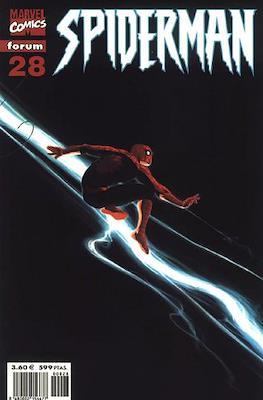 Spiderman Vol. 5 (1999-2002) (Rústica 128 pp) #28