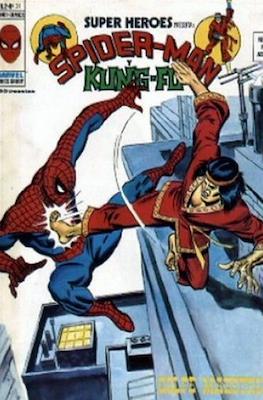 Super Héroes Vol. 2 (Grapa 48 pp. 1974-1980) #31