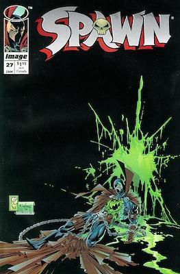 Spawn (Comic Book) #27