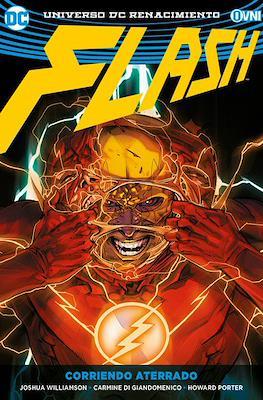 Flash (Rústica) #4