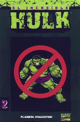 Coleccionable El Increíble Hulk #2
