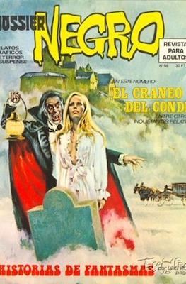 Dossier Negro (Rústica y grapa [1968 - 1988]) #59