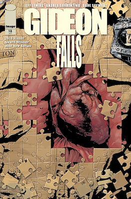 Gideon Falls (Comic Book) #18