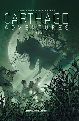 Carthago Adventures (Digital) #2