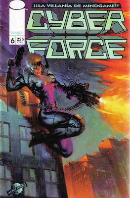 Cyberforce Vol. 1 (1994-1996) #6