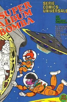 Super Album Bomba #11