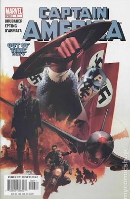 Captain America Vol. 5 (2005-2013) #6