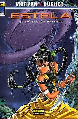 Colección Pandora (Rústica.) #91