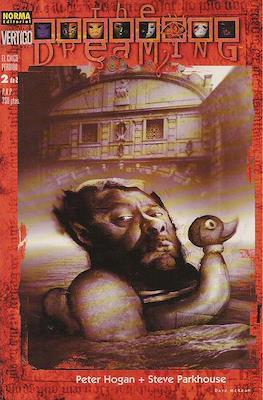 Colección Vértigo (Rústica y cartoné) #16