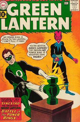 Green Lantern Vol. 1 (1960-1988) #9