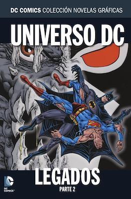 Colección Novelas Gráficas DC Comics (Cartoné) #46
