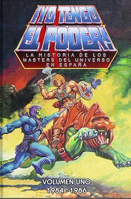 ¡Yo tengo el poder! La historia de los Masters del Universo en España
