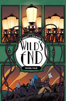 Wild's End (Cartoné 168 pp) #3