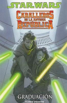 Star Wars. Caballeros de la antigua República (Rústica 96-144 pp) #1