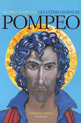 Pompeo - Edizione critica