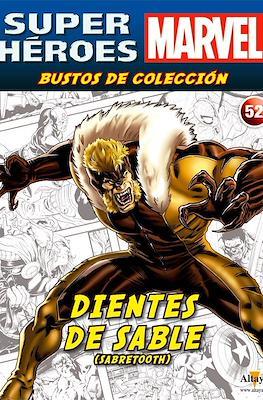 Super Héroes Marvel. Bustos de Colección #52