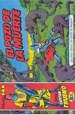 El Capitán Trueno (Grapa, 12 páginas (1991)) #11