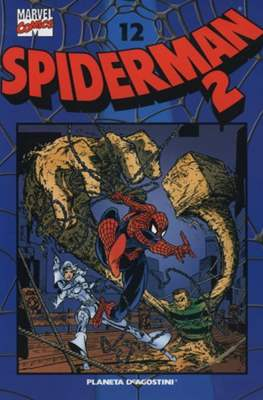 Coleccionable Spiderman Vol. 2 (2004) (Rústica, 80 pp) #12