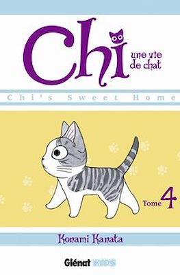 Chi, une vie de chat (Chi's Sweet Home) #4