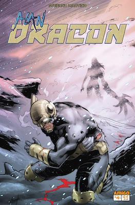 Alan Dracon (Grapa) #4