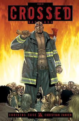 Crossed: Badlands (Comic-book / Digital) #30