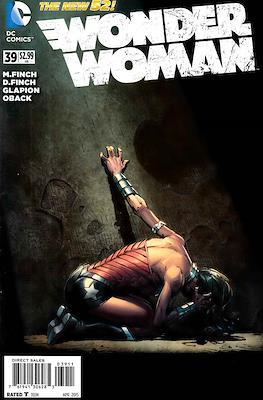 Wonder Woman Vol. 4 (2011-2016) #39
