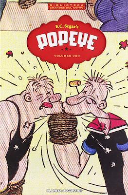 E.C. Segar Popeye #1