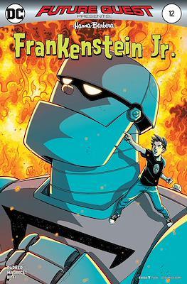 Future Quest Presents (2017) (Comic-book) #12