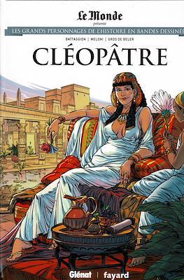 Les grands personnages de l'histoire en bandes dessinées #42