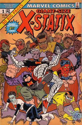 X-Statix